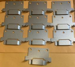 x IKEA # 116791 New Bed Frame Mounting Plate. Malm, Hemnes,