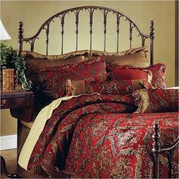 Hillsdale Furniture 1239HFQ Tyler Headboard without Rails, F