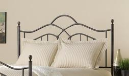 Hillsdale Furniture 1300HKR Oklahoma Headboard with Rails, K