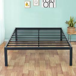 18 inch tall metal bed frame easy
