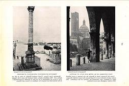Print Ad 1930 The Cathedral Of SS. Peter And Paul At Mantua