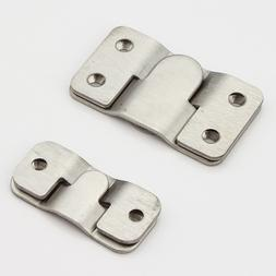 2PCS The furniture connecting piece of hill hanging buckle i