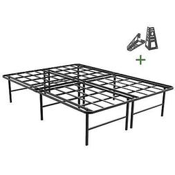 45MinST 16 Inch Tall SmartBase Mattress Foundation/Platform
