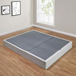 "7.5"" Half-Fold Metal Box Spring Twin Full Queen King Size Be"