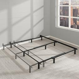 7'' ADJUSTABLE Bed frame HEAVY DUTY Steel Platform Bed for A