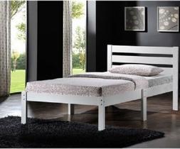 ACME 21520T Donato Bed Room Set, Twin, Ash Brown Finish