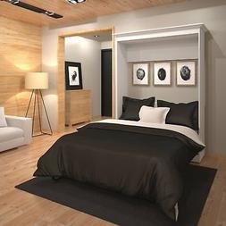 """Bestar 70"""" Queen Wall Bed"""