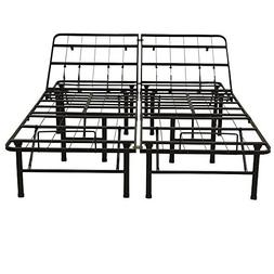 Classic Brands Hercules Heavy-Duty Adjustable Platform 14-In