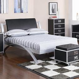 LeClair Full Platform Bed - 300200F- Coaster Furniture