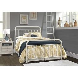Hillsdale Furniture 1799BQR Kirkland Bed Set-Queen-Bed Frame