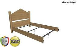 Mantua Replacement Slat Support System for Wood or Metal Bed