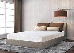 Olee Sleep 6 Inch Ventilated Multi Layered Memory Foam Mattr