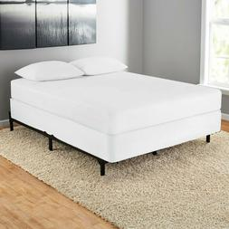 TOP Low Profile Platform Bed Frame Twin Queen Full Size Stee
