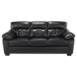 Benchcraft Bastrop Contemporary Sofa Sleeper - Full Size Bed