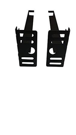 Spectrum Diversified Bed Frame Footboard Extension Brackets