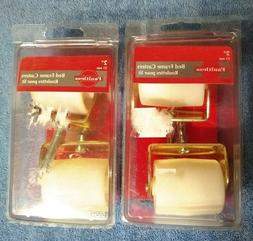 bed frame stem casters 2 nos 2