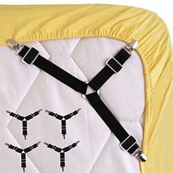 TZOE Bed Sheet Fasteners