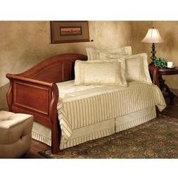 Hillsdale Bedford Solid Wood Daybed in Cherry Finish-Daybed
