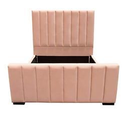 Diamond Sofa Bedroom Venus Vertical Channel Tufted Eastern K