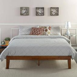 Beds For Sale Cheap Bed Frames Queen Size Platform Bed Solid