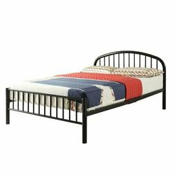 ACME Furniture Cailyn Full Bed in Black