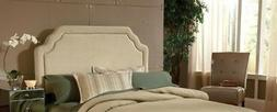 Hillsdale Carlyle Headboard - King - w/Rails