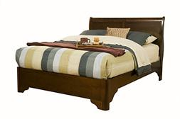 Chesapeake Sleigh Bed - Size: Full