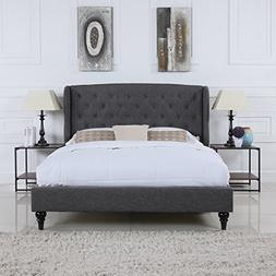Furniture Mania Bed Frame Bed Frame