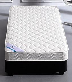 Home Life Comfort Sleep 6-Inch Mattress GreenFoam Certified