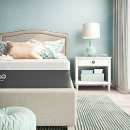 Classic Brands Cool Gel and Ventilated Memory Foam 12-Inch,