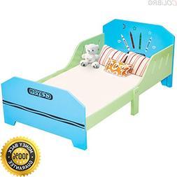 Zinus Santiago Wood Cottage Style Platform Bed