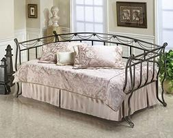 Daybed in Black and Gold - Sides/Back Only