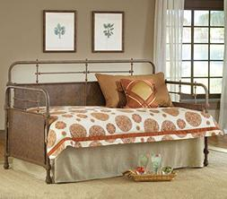 Daybed in Old Rust - Sides/Back Only