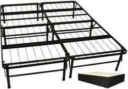 Epic Furnishings DuraBed Steel Foundation & Frame-in-One Mat