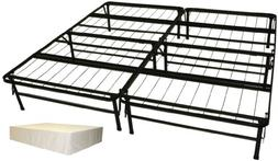 DuraBed Steel Foundation & Frame-in-One Mattress Support Sys
