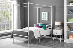 Mainstays Easy to Assemble Modern Design TWIN Size Sturdy Me