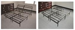 Slumber Saver Easy Change Adjustable Platform Riser Bed Fram