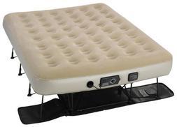 Serta EZ Air Mattress with Never Flat Pump by Serta