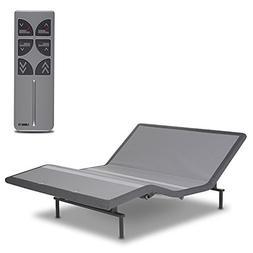Adjustables by Leggett & Platt Falcon Adjustable Bed Base, S