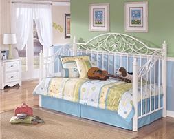 Ashley Furniture Signature Design - Exquisite Day Bed - Clas