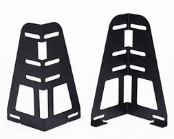 Kings Brand Furniture Headboard / Footboard Bed Brackets, Se