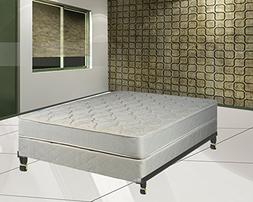 Continental Sleep Hollywood Collection Orthopedic Mattress a