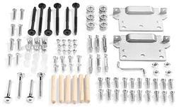 IKEA HOPEN Bedframe Replacement Parts