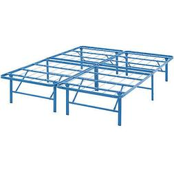 Modway Horizon Full Bed Frame in Light Blue - Replaces Box S