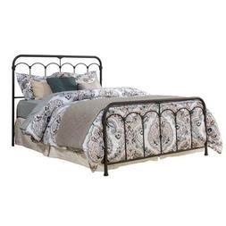Hillsdale Furniture Jocelyn Bed Set - Queen - Bed Frame Not