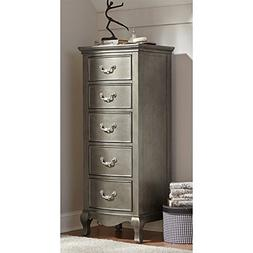Hillsdale Furniture NE Kids 30520 Kensington 5 Drawer Chest,