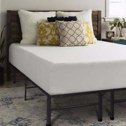 Crown Comfort King size Memory Foam Mattress 12 inch with Be