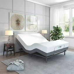 king size electric bed frame zero gravity