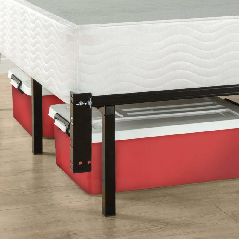 """12"""" Compact Bed Box High Fit Queen"""