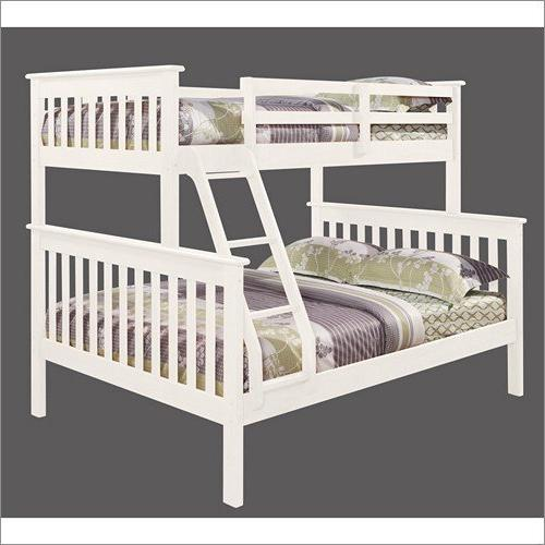 122 bunk bed twin over